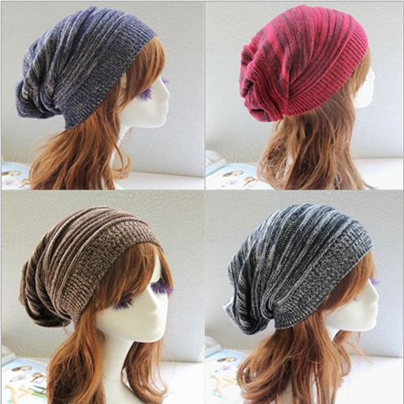>> Click to Buy << New Fashion Hot sale winter women beanie Skullies hats Warm knitted hat baggy Hedging cap gorros #Affiliate