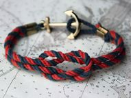 Nifty and nautical.