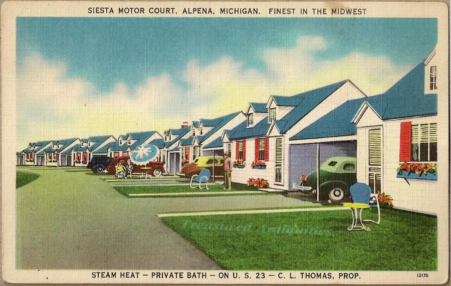 Vintage Motor Courts While You 39 Re Here Have A Look At