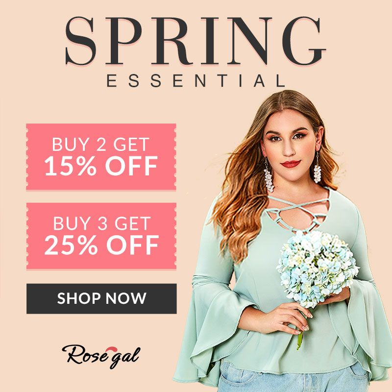 15% off RoseGal Coupons, Promo Code & Deals - April 2021 ...