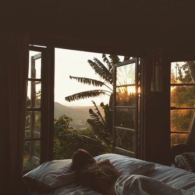 Imagine waking up to this! #LazySunday