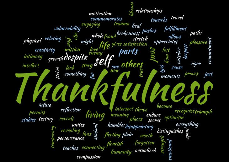 Thankfulness – A Patient Nurse