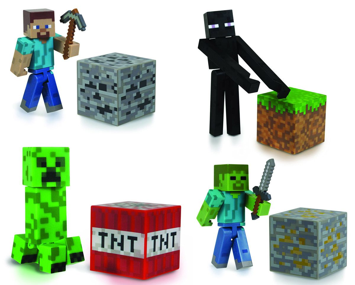 Yay minecraft this is the first pin for minecraft ever I
