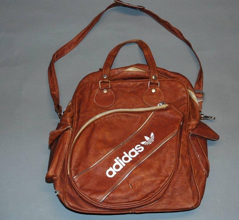 62fcbbd2df vintage gym bag