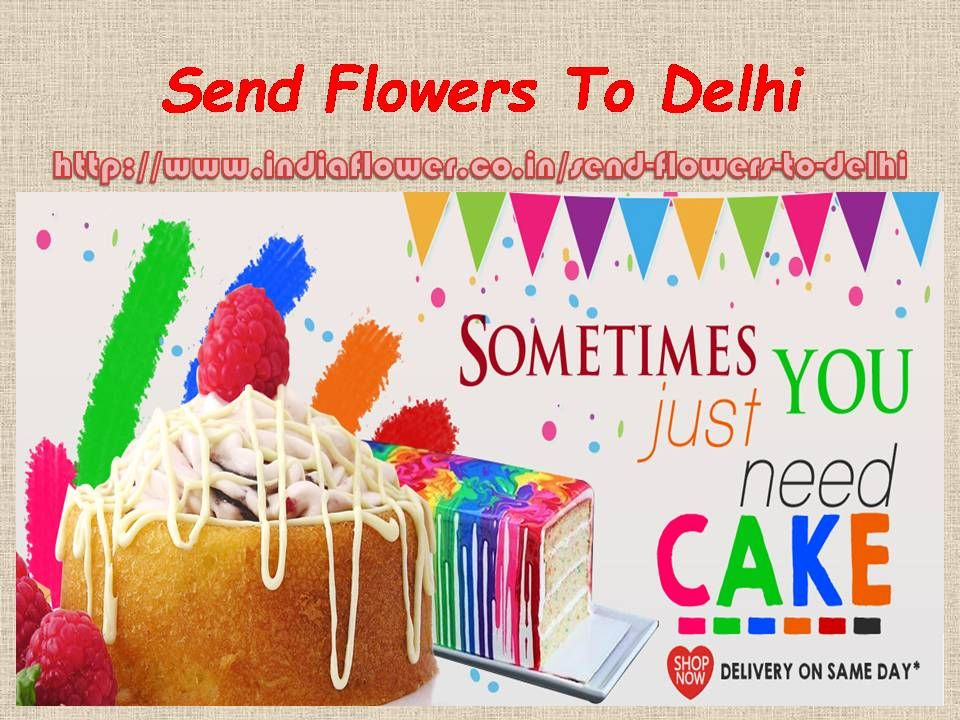 Delhi online florist is the world best online florist in india. I think Delhi online florist gives you better function in any occasions. You can send flowers to Delhi to your lover and relatives. http://www.indiaflower.co.in/send-flowers-to-delhi