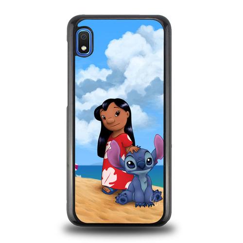 Lilo And Stitch X0297 Samsung Galaxy A10e Case Lilo And Stitch Samsung Galaxy Cute Phone Cases