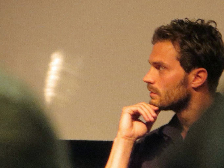Jamie Dornan Life: 'The Fall' Season 2 Screening and Q&A