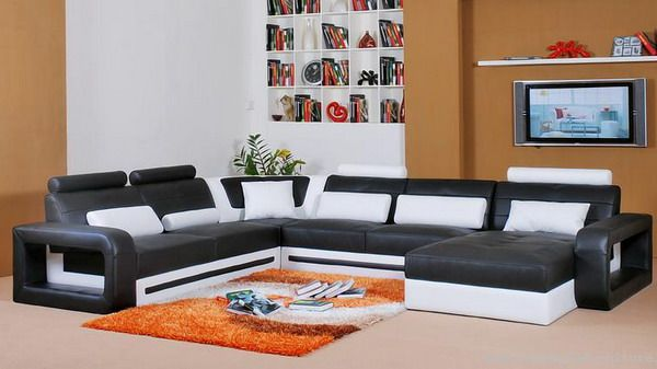 Modern Living Room Sofas for Small Living Room Furniture Picture