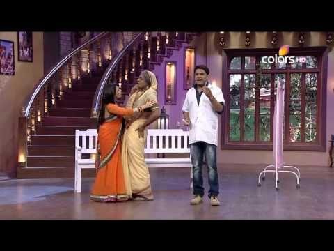 Sunil Shetty & Johnny Lever – Comedy Nights with Kapil | Kapil Sharma Video Website
