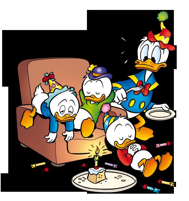 Verjaardag Donald Duck.Quizzen Tests Donald Duck Spelletjes Op Donaldduck Nl
