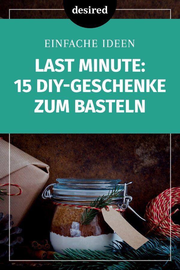 15 Last-minute-Geschenke, die nicht danach aussehen | desired.de