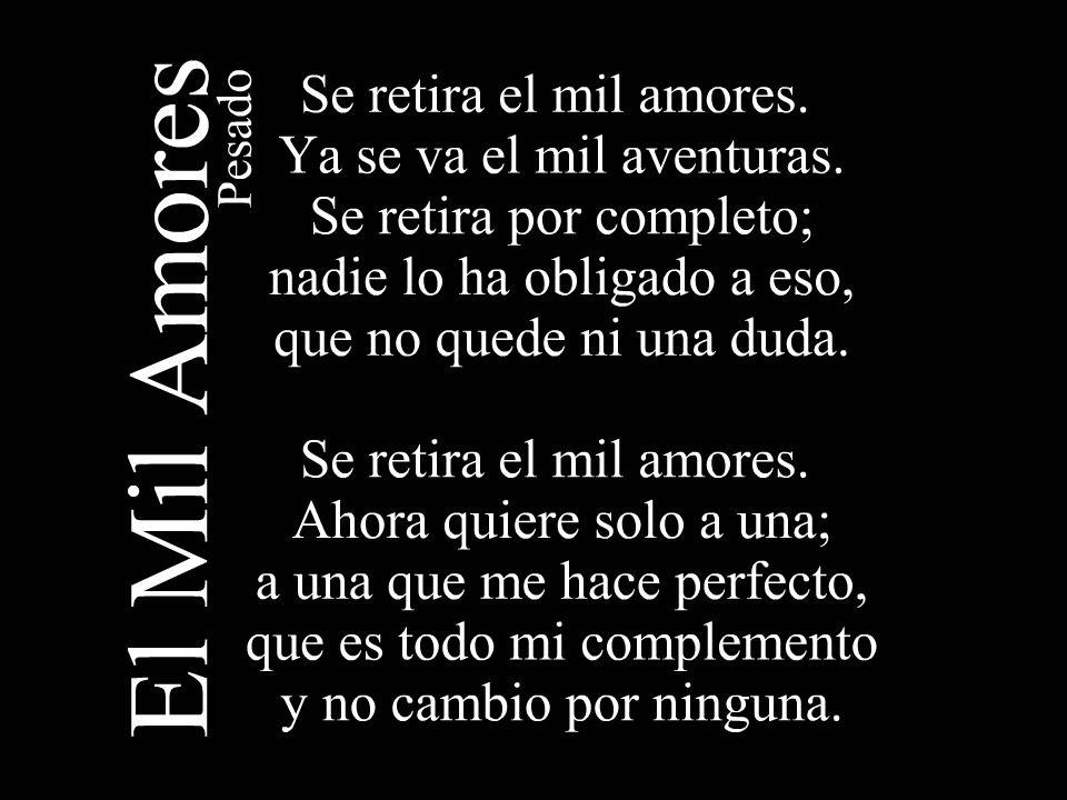 Mil Amores Lyrics - Pitbull - lyricskid.com