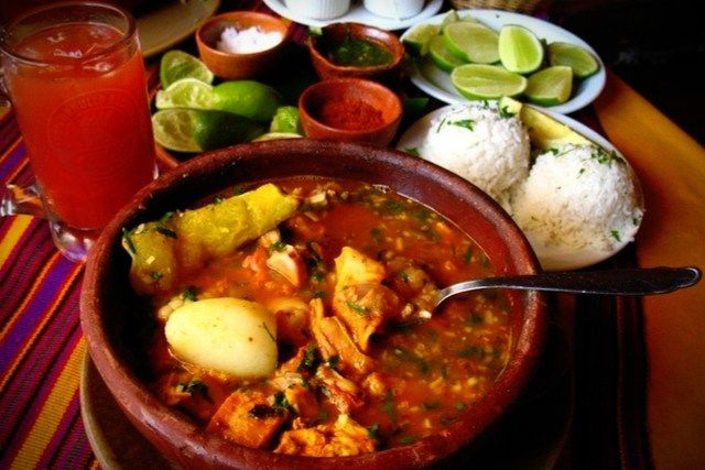 El Salvador Food: The Tastiest Dishes