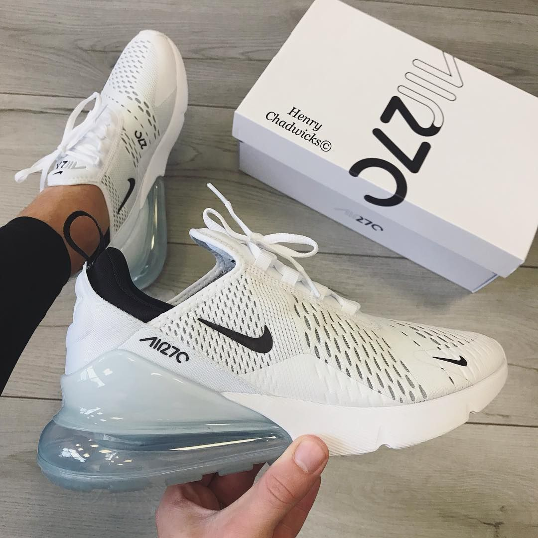 H C on Instagram: #AIRMAX 270 155 Sizes 5.5 12 Order by