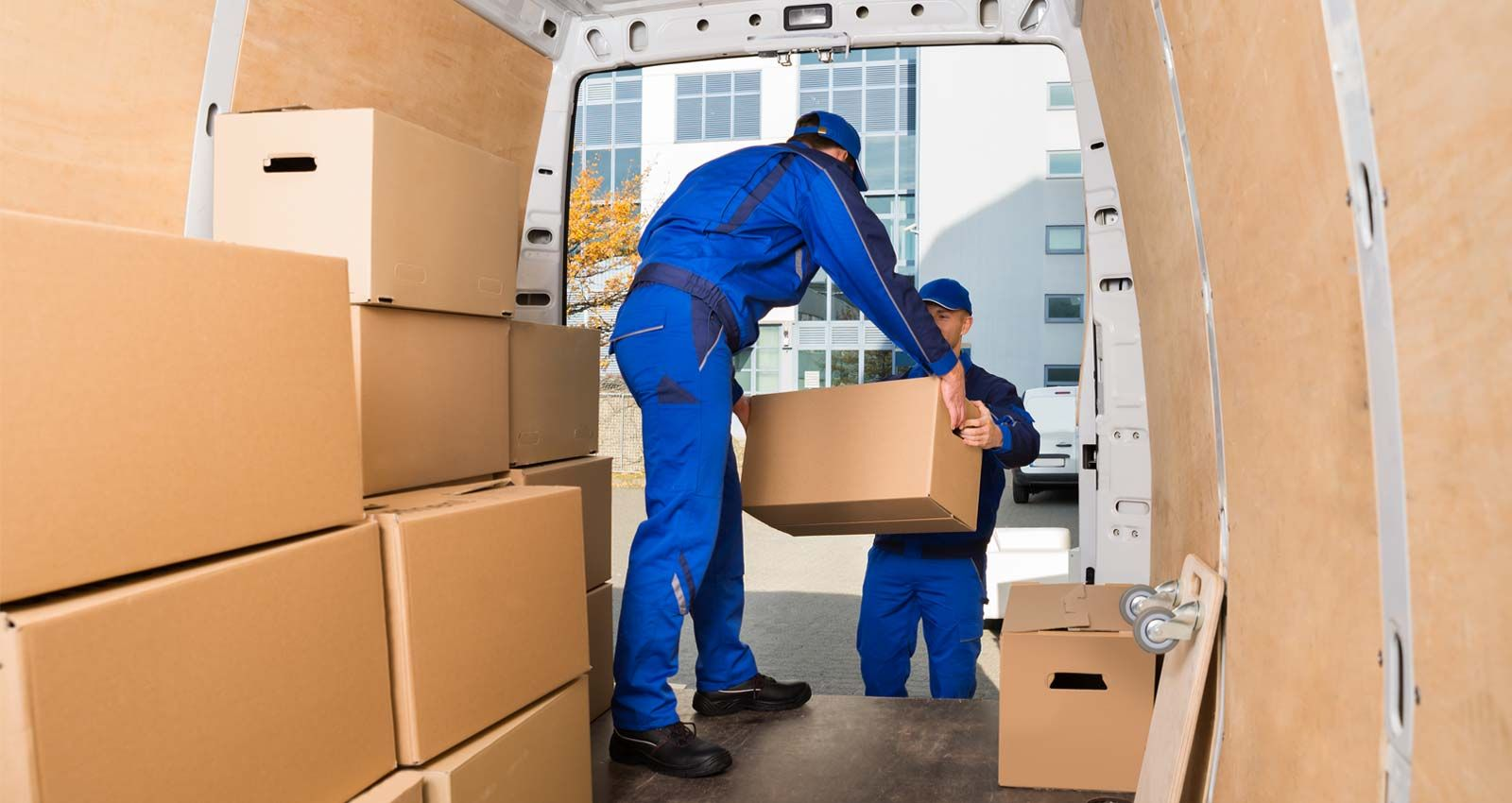 Moving help jobs