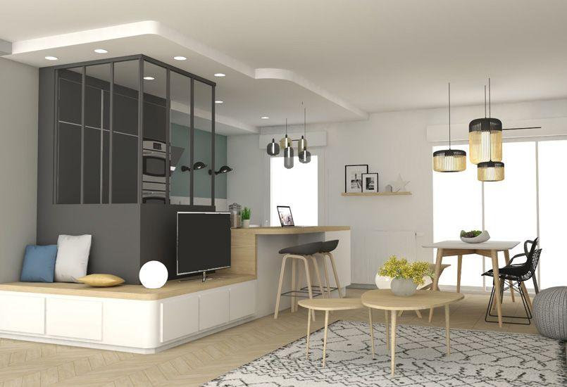 quartier monplaisir d coration am nagement r novation architecture int rieure. Black Bedroom Furniture Sets. Home Design Ideas