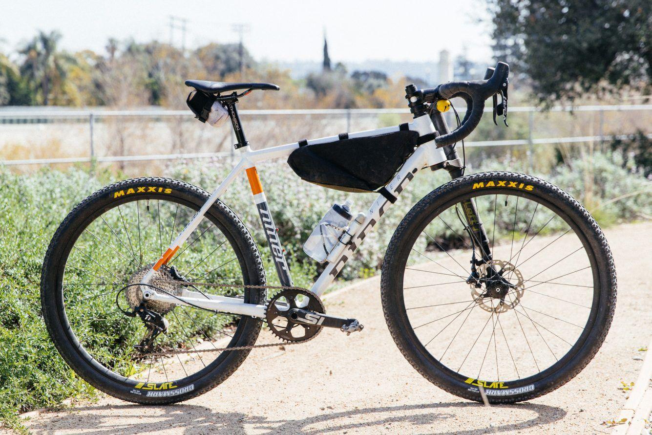Jossue\'s Niner RLT9 All Road With a Slate Kit | The Radavist | Cycle ...