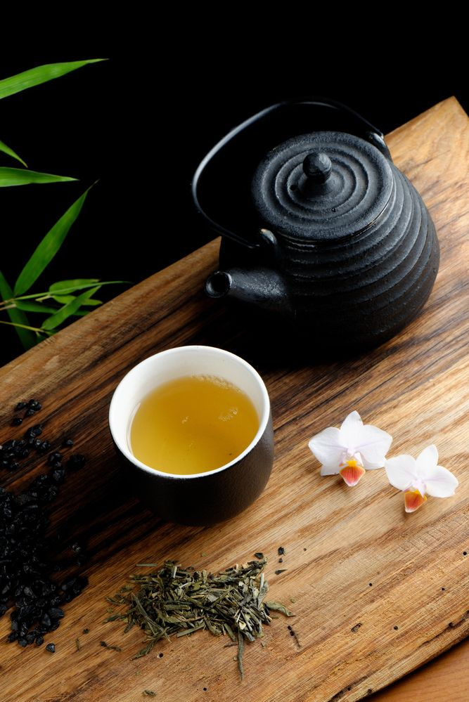 Photo of How to Drink Green Tea Every Day