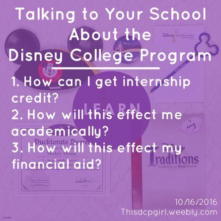 731c2f9ff9f8767f8dc344343e711099 - Disney College Program Spring 2018 Application