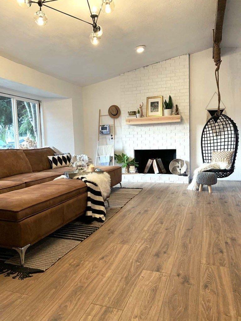 7 Things To Consider When Selecting Hardwood Floors At Floor Decor Seeking Alexi Diy Boss Floor Decor Teak Flooring Flooring Near Me