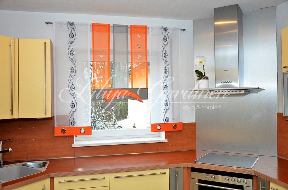Küche  Bad « Gardinen Liliya casa Pinterest Luxury bed linens