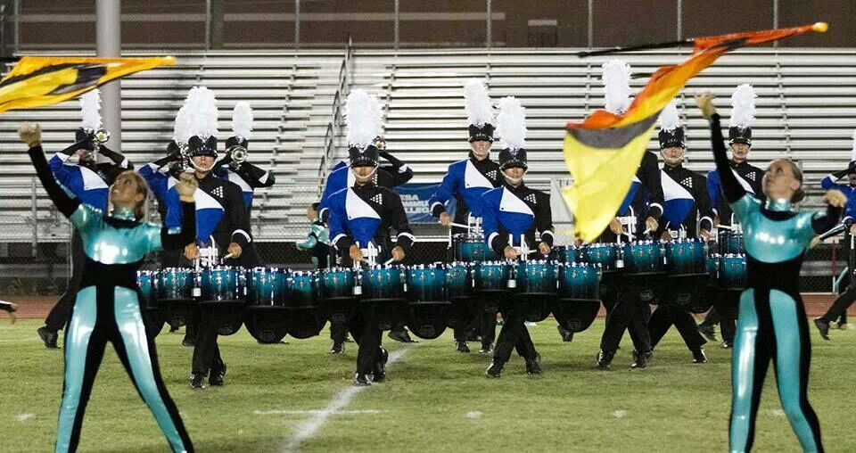2013 Blue Knights