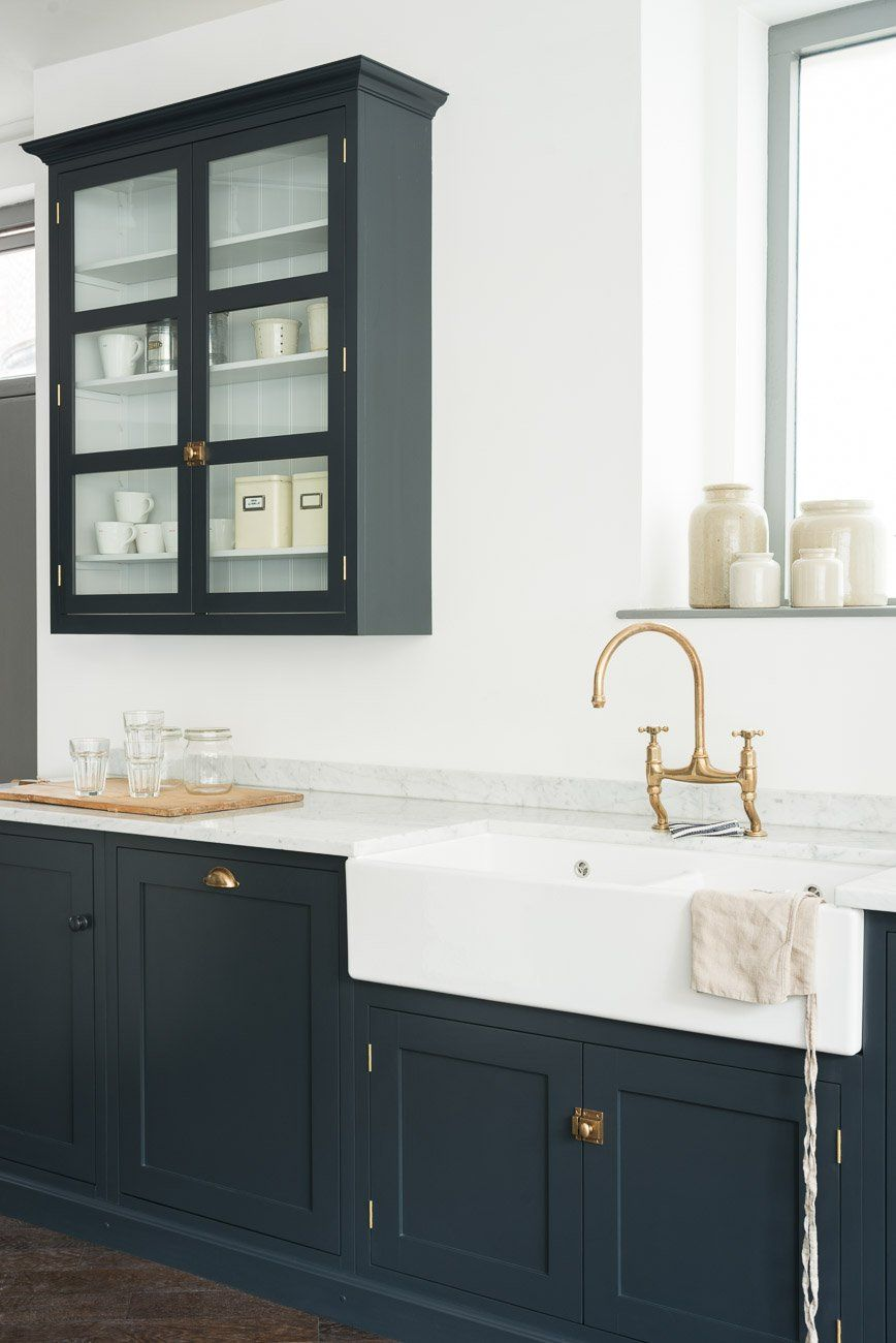 Clerkenwell Kitchen Project | deVOL Kitchens | The Rebuild ...