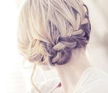 Inspiring picture fashion, hair.