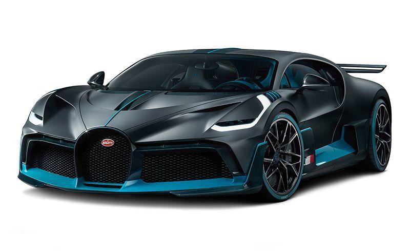 The Bugatti Divo Bugatti Car Model Bugatti Cars