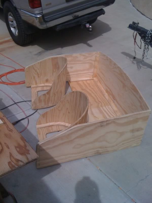 Build Your Own Bench Seat