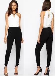 e07ce7316bf4 ropa blanco y negro - Buscar con Google   blanc et noir   Ropa ...