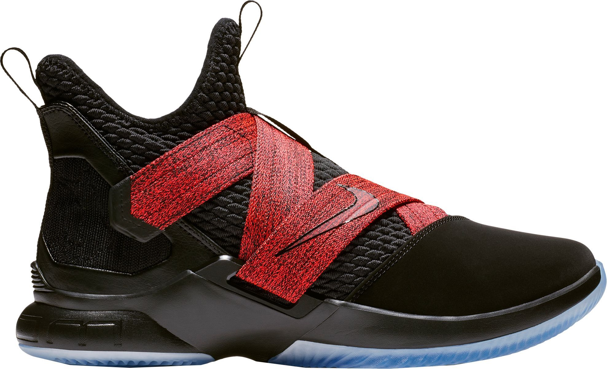 finest selection cfa10 3d27f Nike Zoom LeBron Soldier XII Basketball Shoes | Products ...