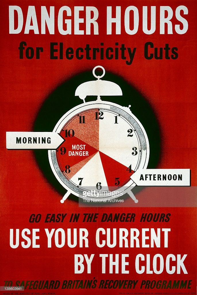 World War II poster - Fuel Saving - Cut Gas And Electricity | WWII ...