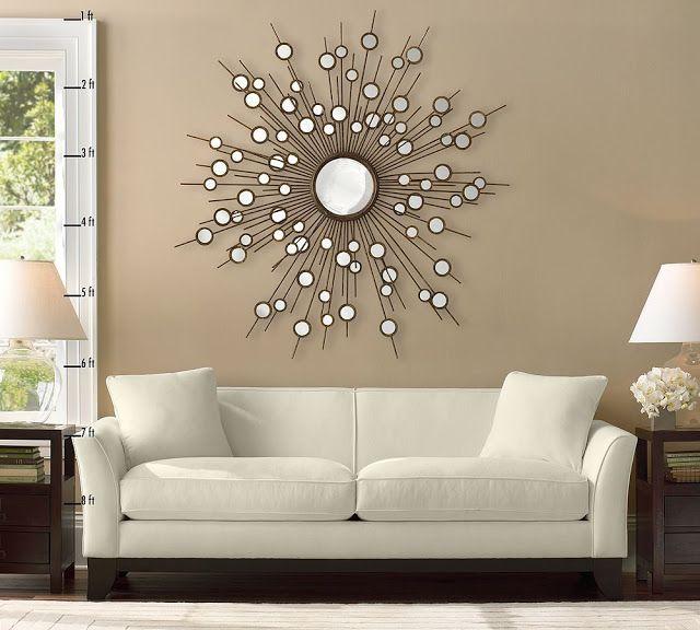 Mirror Decorating Ideas decoraciÓn de salas con espejosartesydisenos.blogspot