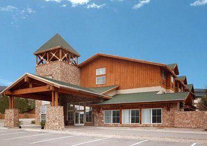 Quality Inn Suites Summit County A Silverthorne Hotel Near Keystone And Breckenridge 2