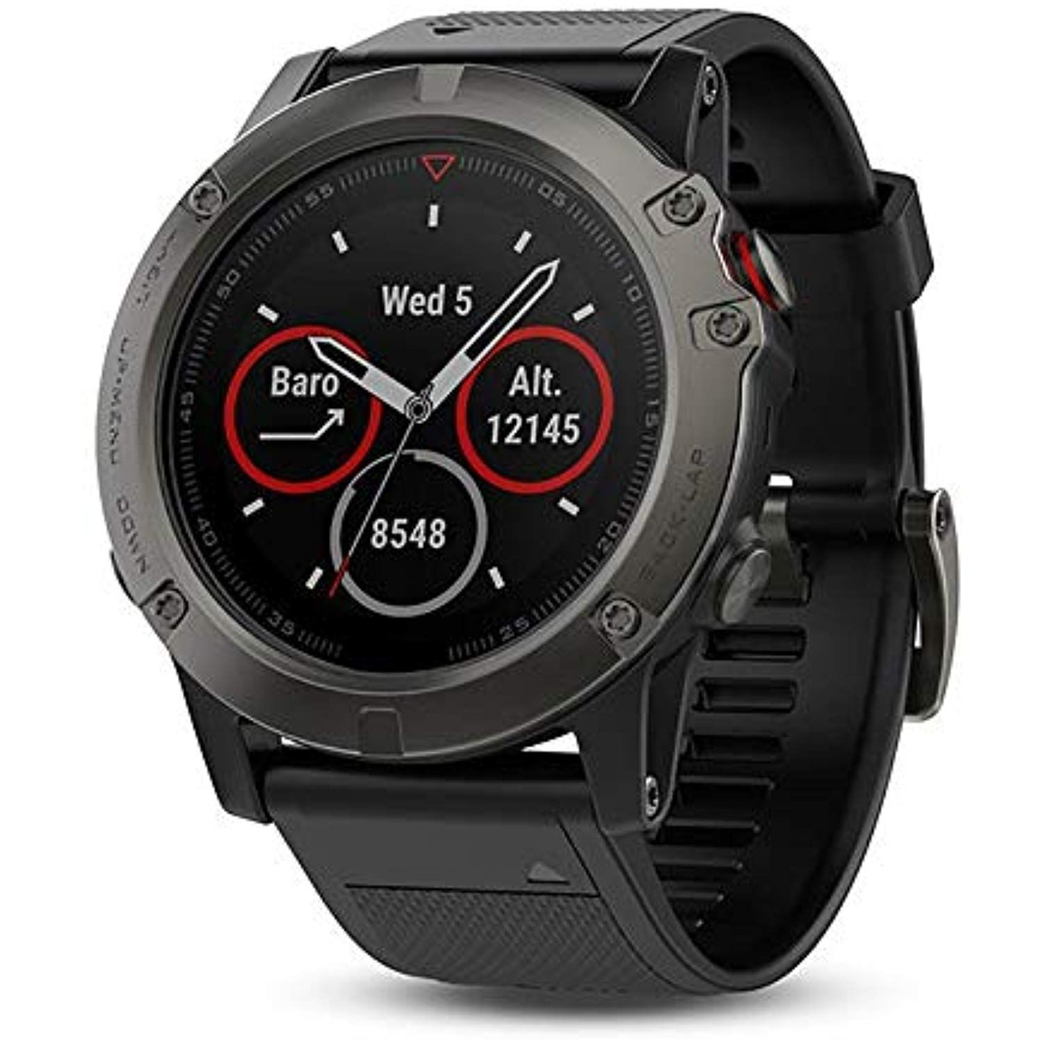 MRT SUPPLY Fenix 5X Apple and Android Compatible Multi