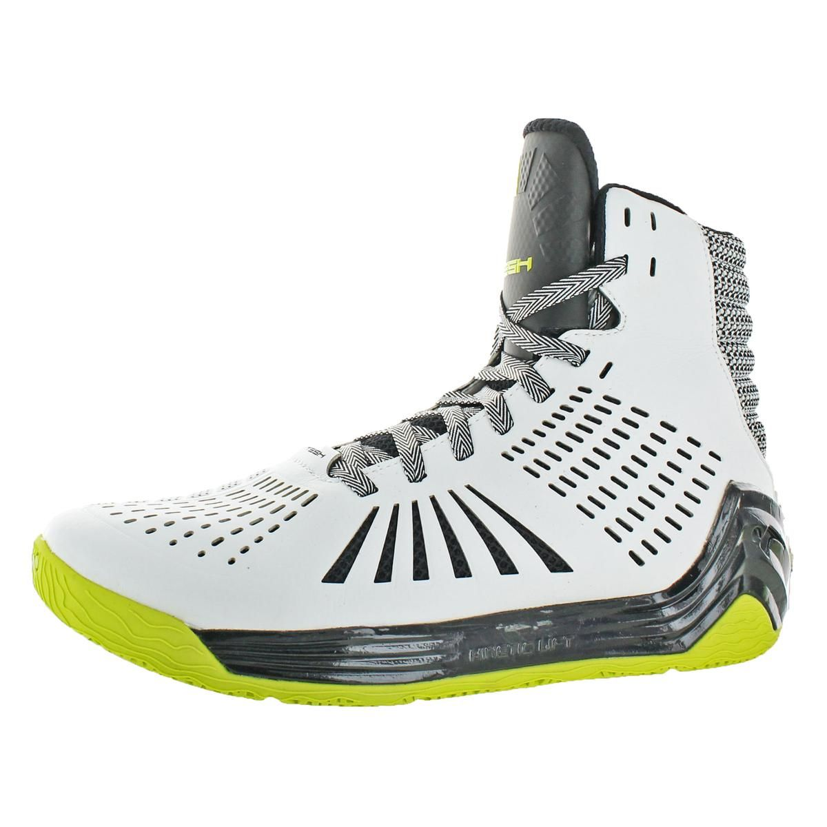 Top 10 best basketball shoes under 100