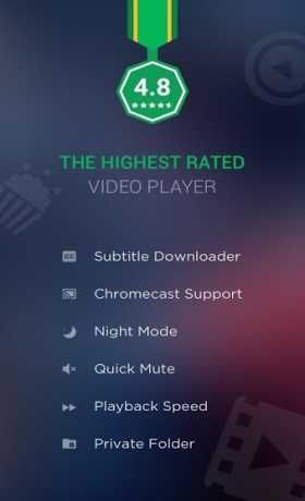 video player apk for tv