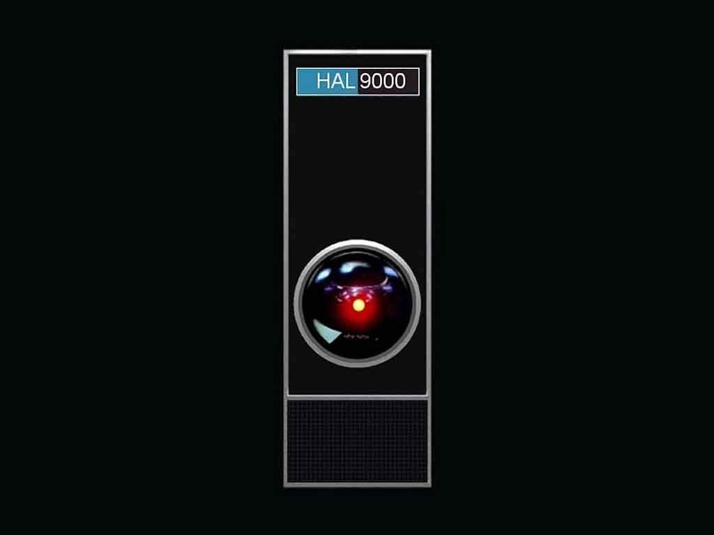 Hal 9000 Hello Dave 2001 A Space Odyssey Space Odyssey Kubrick