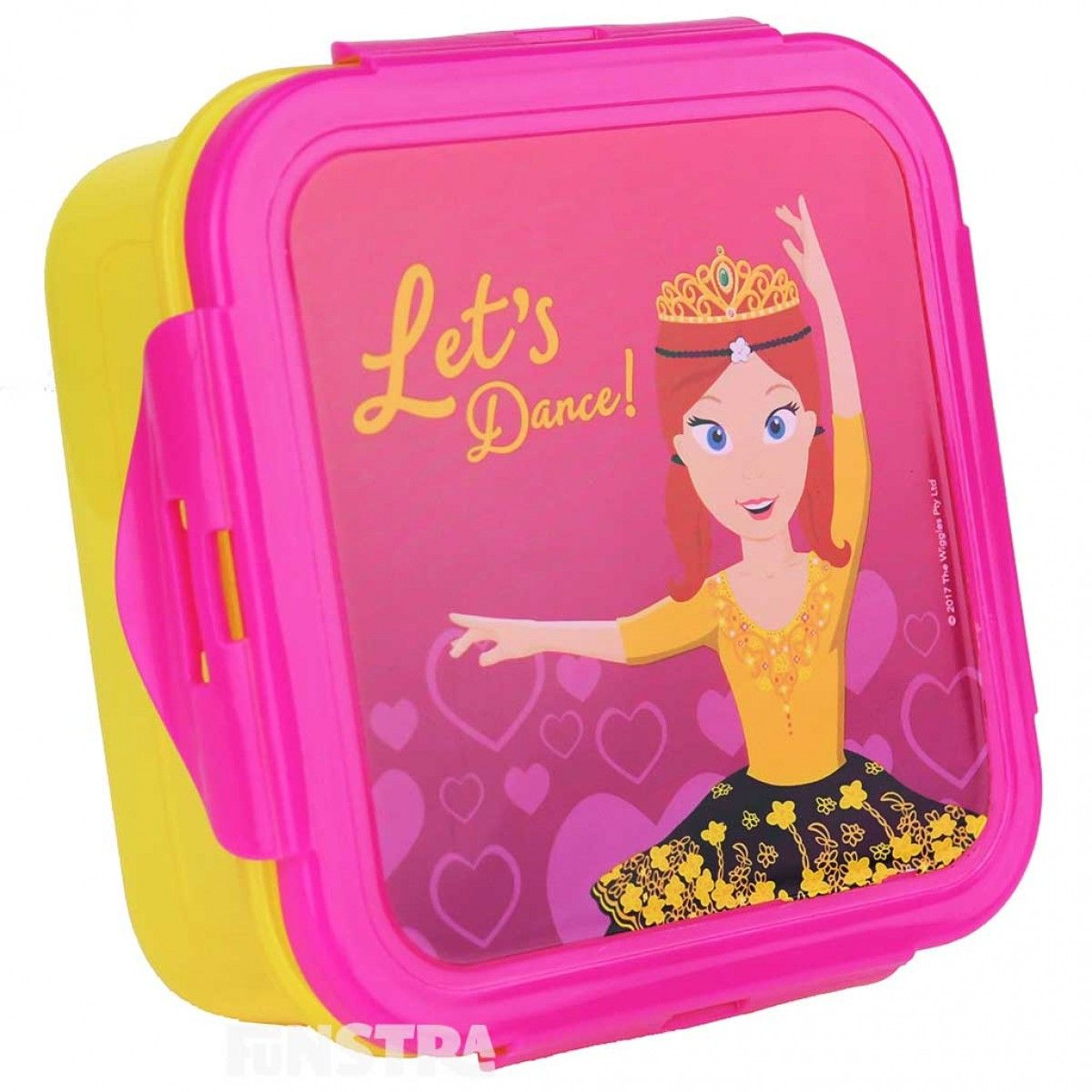 Emma wiggle lunch box lunch box cool lunch boxes emma