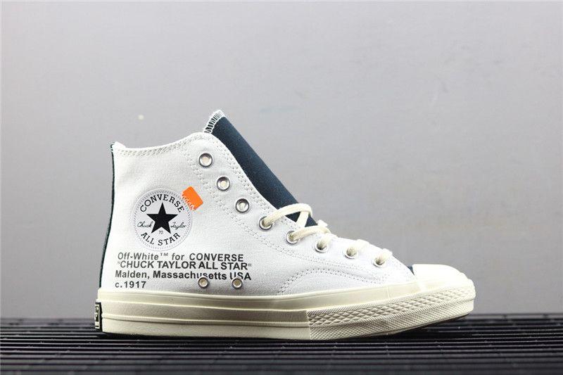 converse x off white 2.0 price