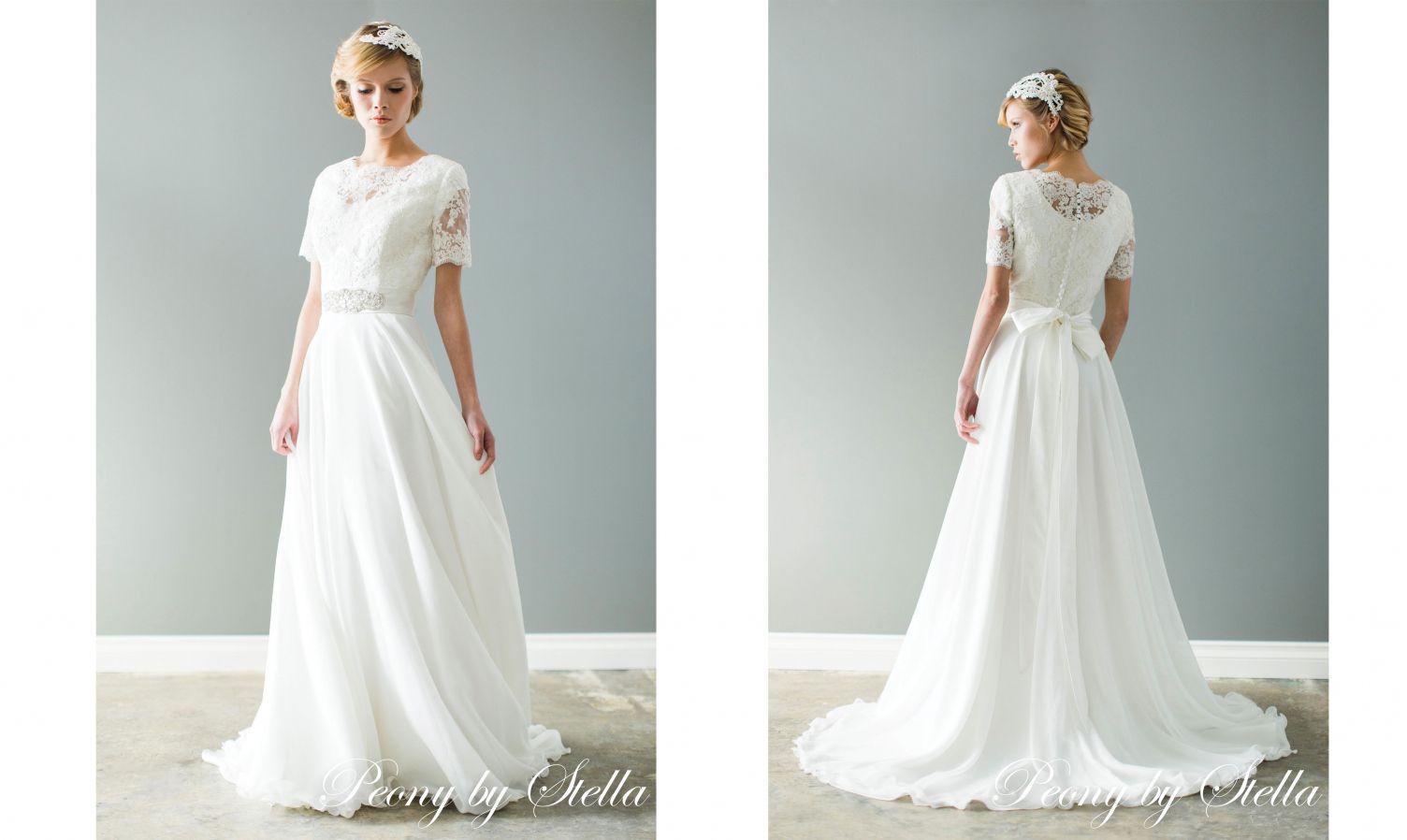 Luxury Wedding Dress Rental Utah Check more at http://svesty.com ...