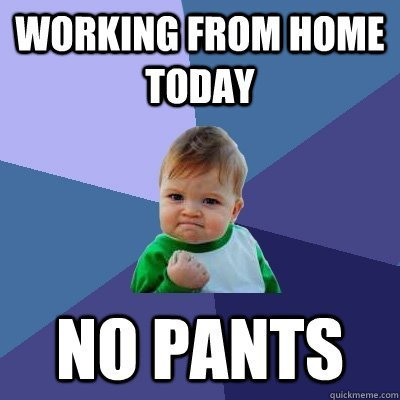 18 Working From Home Memes That Perfectly Sum It Up Sayingimages Com Work From Home Uk Working From Home Meme Working From Home