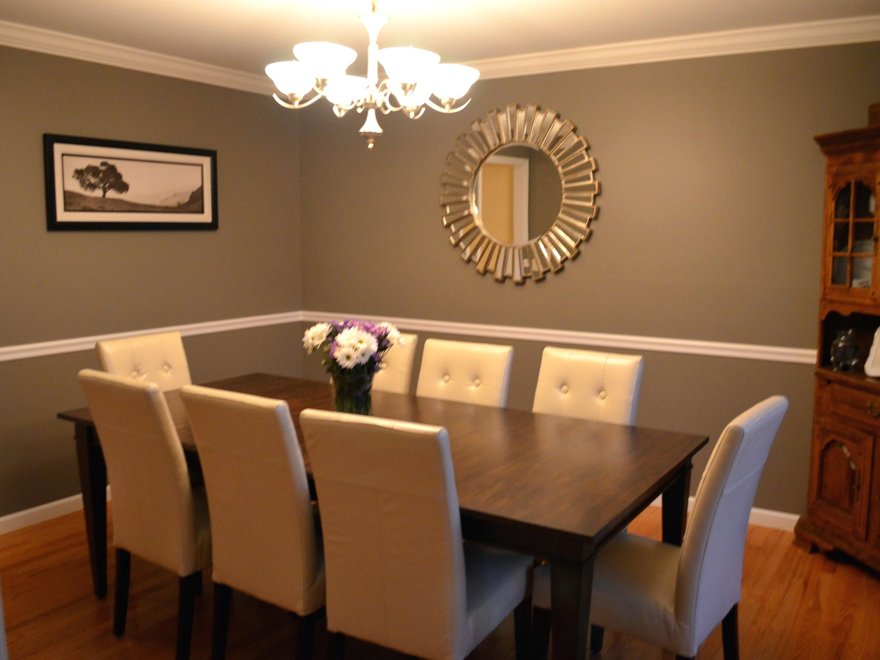 30 Elegant Photo Of Wainscoating Dining Room Dining Room Colors