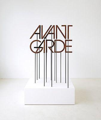 Avant Garde - Keep it classy