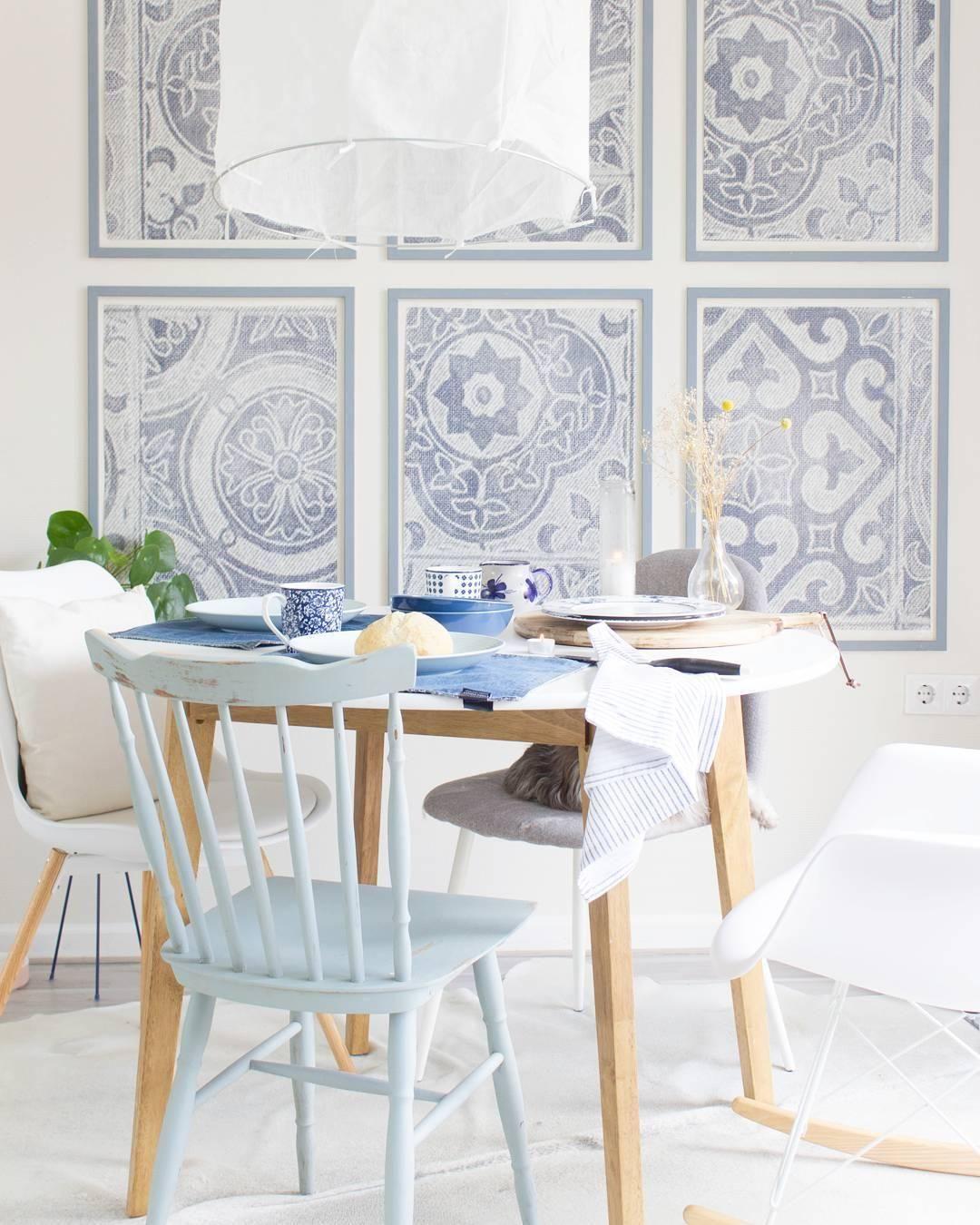 Stühle Lotta, 2 Stück | Esszimmer | Pinterest | Passende farben, Der ...