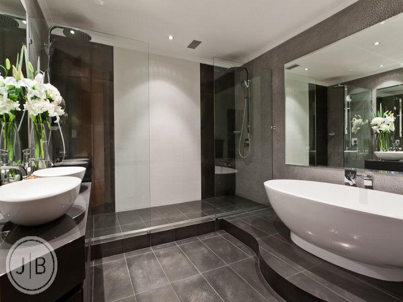 Bathroom Ideas Do S And Don Ts Of Bathroom Design Realestate Com Au Modern Bathroom Modern Bathroom Design Contemporary Bathrooms