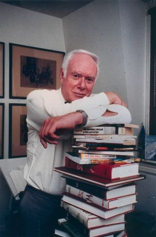 Famous #tsundoku practitioner (#writer, historian, journalist) #PierreBerton http://news.nationalpost.com/afterword/without-pierre-berton-there-might-not-be-a-canada-reads   #catlovers #atheists #authors  #books | Visit the #tsundoku subreddit http://www.reddit.com/r/tsundoku !