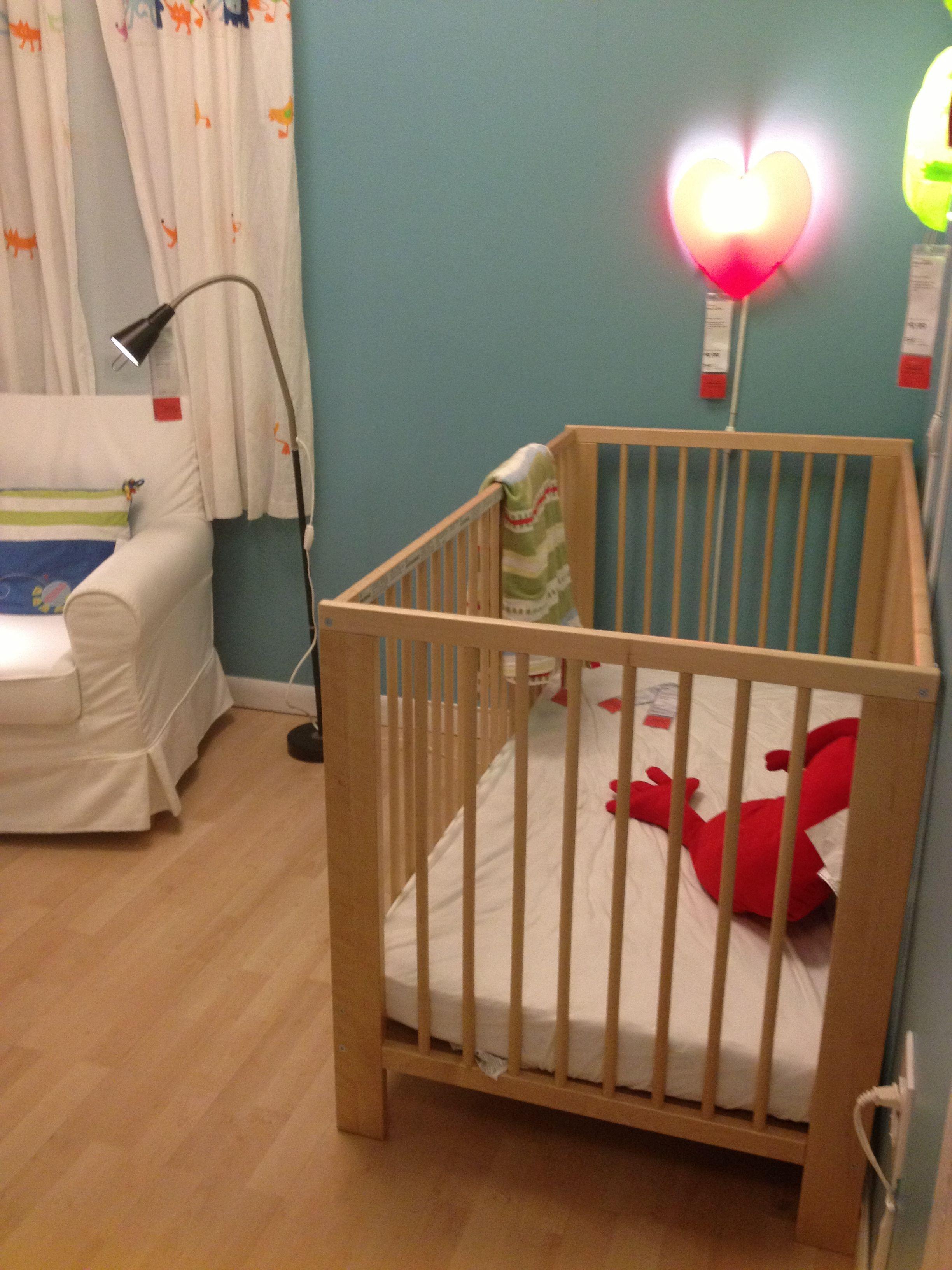 Baby Room Idea