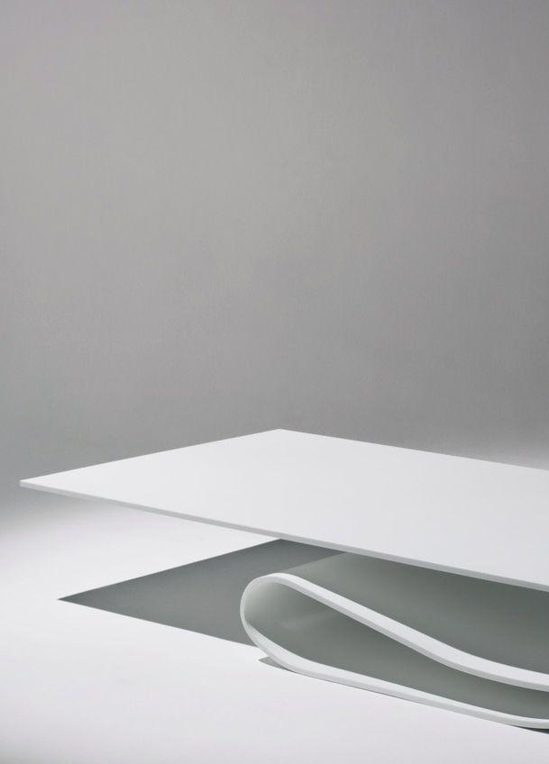 Jacqueline Terpins  table | Corian